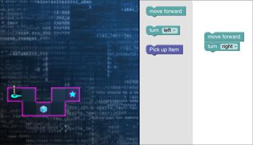 The Cybersecurity Lab Nova Labs Pbs
