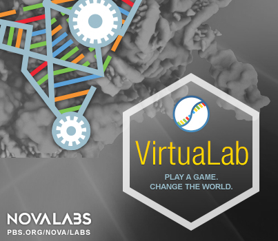 RNA Lab | NOVA Labs | PBS
